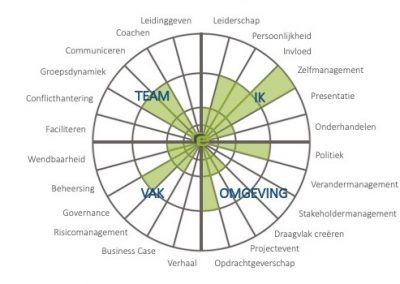 Training Skills for Succes voor projectmanagers